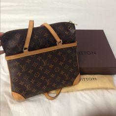 reduceLv handbag Authentic lv handbag with dustbag/box Louis Vuitton Bags