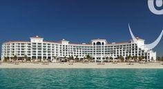 "Enjoy your stay in Dubai at ""WALDORF ASTORIA"" Hotel."
