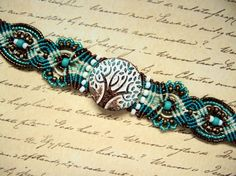 Knot Just Macrame by Sherri Stokey: Teal Therapy: A Reset