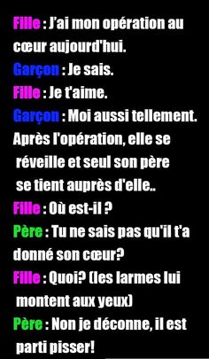 Humor Discover Need a good laugh after a long day staring at your office walls? These funny images will make you LoL. How To Speak French Learn French Funny Texts Funny Jokes Gifs Cute List Of Adjectives Adjective List Funny Images Funny Pictures Funny Couple Images, Funny Couples, Funny Images, Funny Pictures, How To Speak French, Learn French, Funny Texts, Funny Jokes, Funny Sms