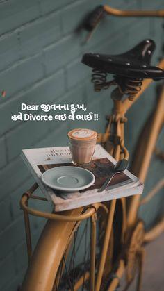 Hindi Quotes, Words Quotes, Quotations, Qoutes, Favorite Quotes, Best Quotes, Gujarati Shayri, Gujarati Status, Gujarati Quotes