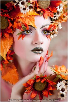 Autumn - Bild & Foto von Dirk Baumert aus Studio (kein Akt) - Fotografie (29060878) | fotocommunity