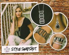 June 2015 four piece set Only $20 ($5 each piece) Everything is nickel & lead free!