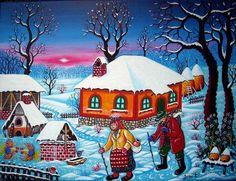 Serbia ~ Zoran Zaric ~ Winter