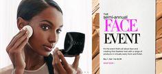 The Semi-annual #Face Event - Buy 1, Get 1 for $2.99! Shop now at https://krislingsch.avonrepresentative.com