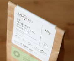 "Designed by gardens&co. | Country: Hong Kong ""Coffee Lovers provides single origin coffee beans with its signature roast. We worked closely with the owner to re-develop the brand image from strategy, branding, packaging to website. After many hours of cupping, we brewed a unique packaging system to indicate the characters of different beans. At the same time, each type of coffee bean has its own symbol to visualize the favor."