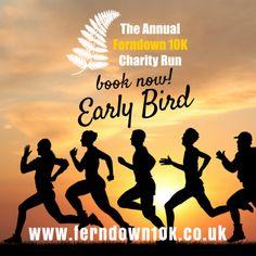 Date/Time: 27 Jun 2017   11:00 am - 4:30 pm Location: BH22 9EN Add a reminder to: iCal   Google Calendar Ferndown 5K & 10K Annual Charity Run Details The Ferndown 5K & 10K Run is a multi terrain course...