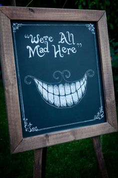 outdoor movie night – alice in wonderland | ..the secret life of ...