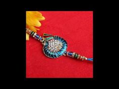 Fruit Delivery, Rakhi To India, Rakhi Gifts, Got Online, Gift Hampers, Uae, Belly Button Rings, Red And White, Pendant Necklace