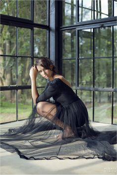 Casey Jeanne Couture My Princess, Happily Ever After, Couture, Weddings, Photography, Dress, Black, Fashion, Moda