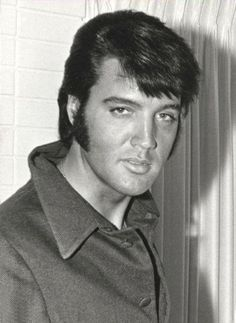 Daily Elvis.  Good gosh a'mighty.