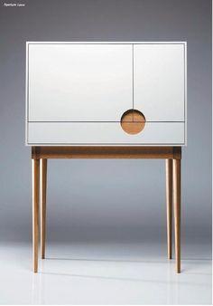 Aperture Cabinet