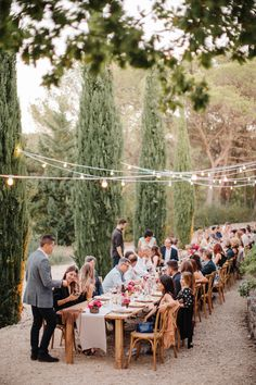 This LA Couple Planned Their Dream Wedding in Provence