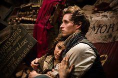 Marius and Eponine.