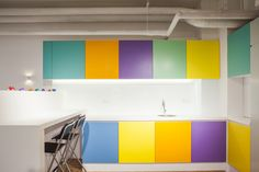 Gallery of BabySteps Interior / AtelierBlur/Georges Hung Architecte D.P.L.G. + Priestman Architects HK - 13