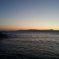 Buenas Noches #igersbalears #ilovemallorca #baleares #balears #palmademallorca #malloqui #mitierra #miisla #mallorcaisla #islamallorca #paradise #mallorca #saroqueta #fotazo #retrato #pothograpie #potho #fotoğraf #fotograf #canpastilla #mallorcatestim #mallorcamola#isla#lovemallorca #viajeros #turismo by marga_1985