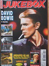 Jukebox Magazine (French) - 2010