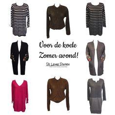 www.deleukedingen.nl (shop geopend van wo t/m za  en 24/7 online) #truijurk #bomber #vest #tuniek #warm #leuk #streepjes