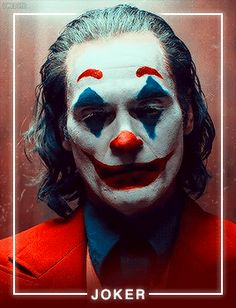 "daebom: """"— Murray, one small thing. When you bring me out, can you introduce me as Joker? — That's what you called me on the show, A JOKER. Joker Phoenix, Phoenix Art, Joker Iphone Wallpaper, Joker Wallpapers, Der Joker, Joker Art, Joaquin Phoenix, Joker Frases, Dc Comics"