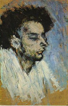 Amigo de Pablo Picasso.