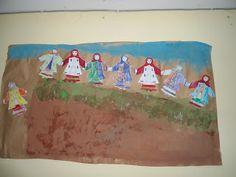 Τα μικιά μου , arts kindergarten: Κατασκευές για 25η Μαρτίου 25 March, Apron, Aprons
