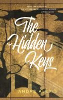 ISBN:	9781552453254 The hidden keys by Alexis, André... 11/16/16