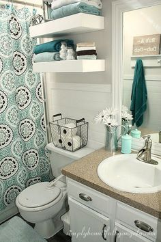 Nice  Design Tips To Make A Small Bathroom Better Https Homedecort