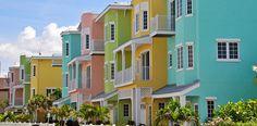 Destin, Florida - On the Beach - detour to Seaside, FL