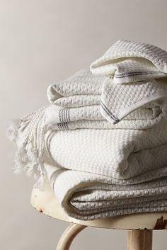 Mediterranean Bath Towel