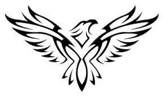 My Celtic Astrological sign the Falcon!: