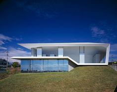 A-House in Yamanashi by Kubota Architect Atelier 3