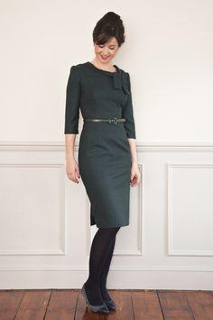 Sew Over It - the Joan Dress