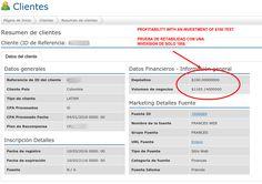 Seguimos publicando pruebas de ganancias de algunos de mis clientes que invirtieron en Copyop, en la imagen puedes comprobar un usuario de Colombia registrado desde el 10/03/16 con una inversión de 100$ y a fecha de 19/05/16 tiene en su cuenta $1165.14 + los 100$ de devolución que ofrezco a mis clientes. Juega sin riesgo en Copyop con la promoción de retorno de 100$