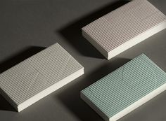 Neutrotrend Business Cards / Vladimir Shlygin