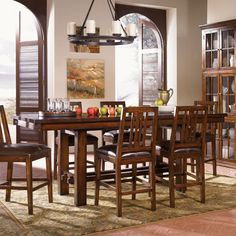 The Dump Bench Dining Room Sets