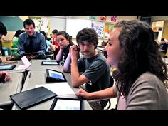 So would love one of these in my district!! Instructional Coaching: Driving Meaningful Tech Integration | Edutopia