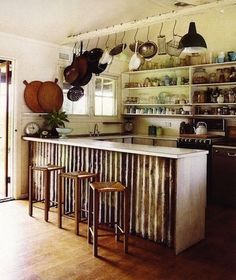 Kitchen Island Ideas - 12 Outstanding Designs for Today's Home ...