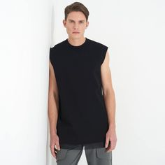 Male Fashion Trends: Marie Saint Pierre First Menswear Collection