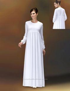 temple dresses, temple clothing, temple dresses lds, white temple ...