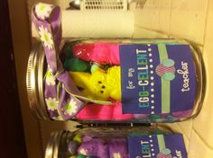 Teacher gift for easter its better to give than to receive easter gifts for teachers negle Choice Image