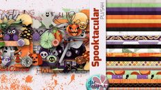 Spooktacular by Dae Designs