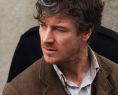 """Barry Ward in """"Jimmy's Hall"""" (2014)"""