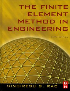thesis finite element