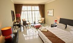 Oryx Hotel Abu Dhabi situated 2 kilometers from the city center is an ideal point for touring around Abu Dhabi. Oryx Hotel Abu Dhabi is a 4 star hotel offer guests an exceptional access to major attractions and activities.