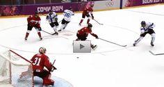 Le Canada est hockey, nous sommes l'hiver, nous sommes champions!