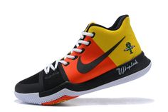 04c89c531b1 Kyrie Irving Men s Nike Kyrie 3 Raygun PE Basketball Shoes Kyrie Irving  Basketball Shoes