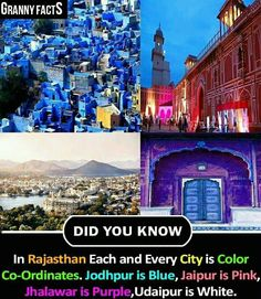 Beauty of rajasthan Wierd Facts, Wow Facts, Real Facts, Wtf Fun Facts, Funny Facts, Random Facts, True Interesting Facts, Interesting Facts About World, Intresting Facts