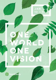 Creative Shwin, Posters, World, Vision, and Nature image ideas & inspiration on Designspiration