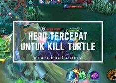 Hero Mobile Legends yang Bisa Menghabisi Turtle Dengan Cepat