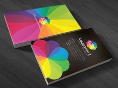 Business Cards Design / Creative Director